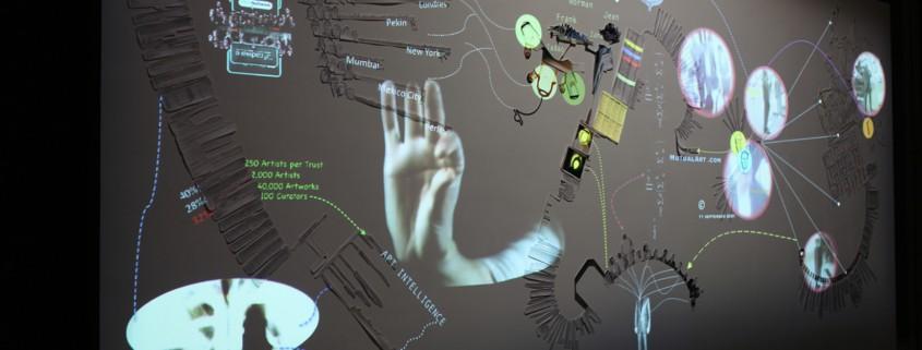 Labyrinth and Rhizome: On the Work of Walid Raad - Stedelijk Studies