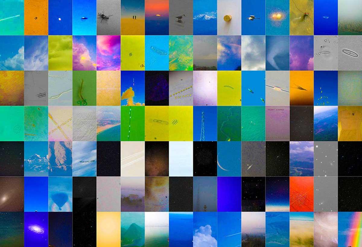 BigData Color study-3  11408 x7768 pixels Geert Mul 2015 Courtesy Galerie Ron Mandos Amsterdam