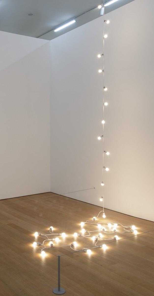 "Fig. 4. Felix Gonzalez-Torres (1957 - 1996) ""Untitled"" (A Love Meal)"